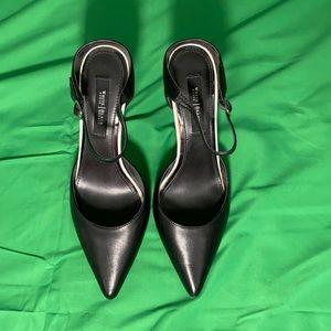WHBM Castalia 4 Inch Stiletto Heels